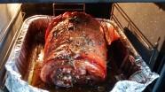 Porchetta: uma das delícias que, como hobby, gostamos de preparar