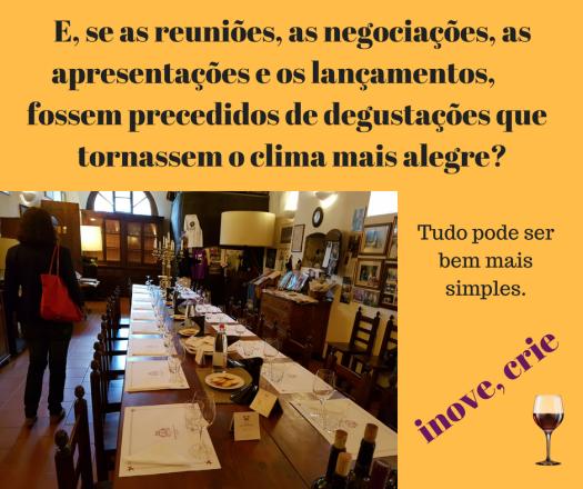 reuniões e vinhos 2